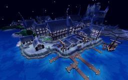 Medyo-Kre City  [50+ buildings] Minecraft