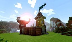 Elven Fort