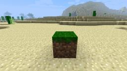 Better Biome Texture Minecraft Texture Pack