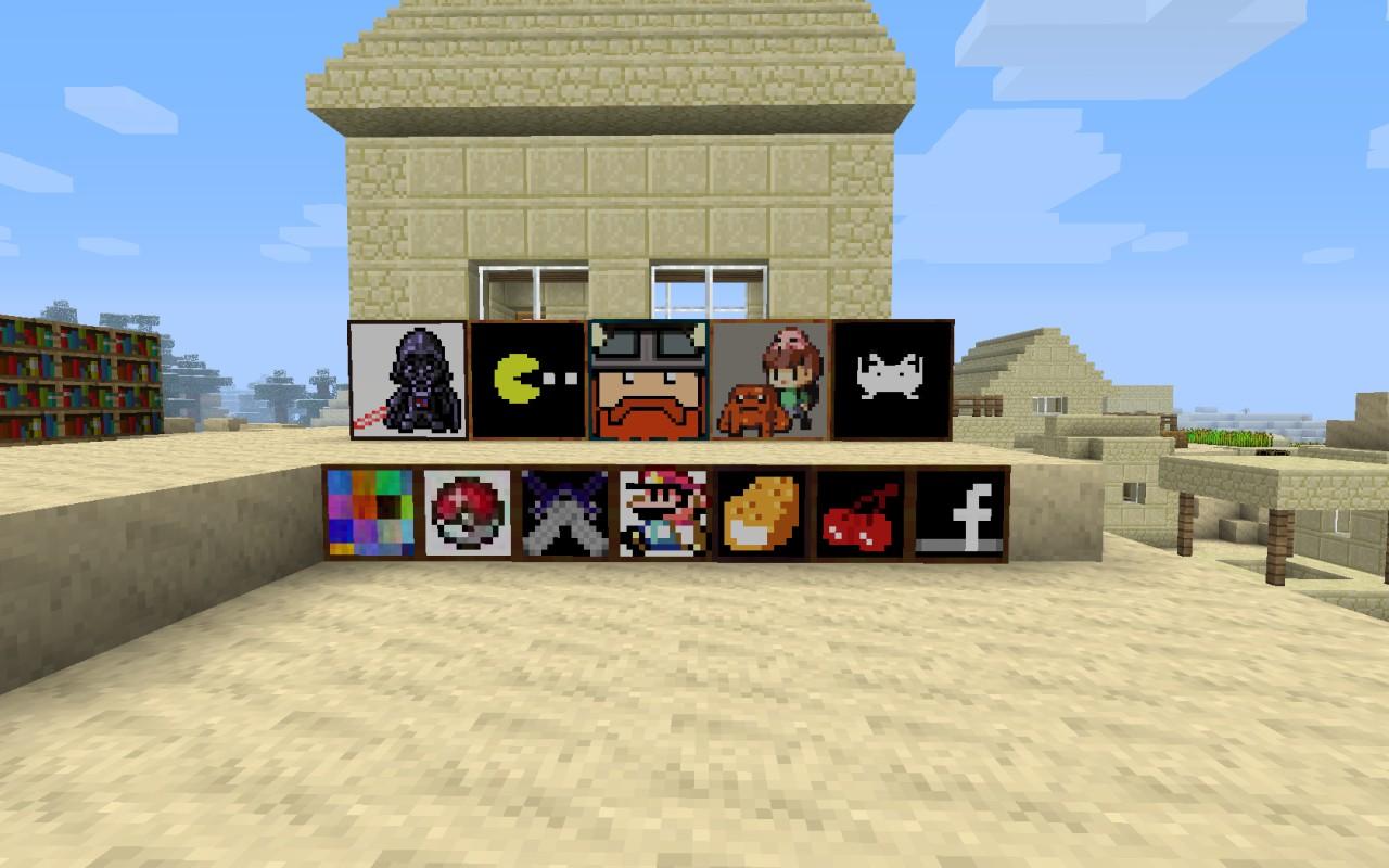 minecraft 4u