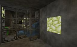 Ender's Game Minecraft Map & Project