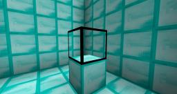 Default Texture pack With Clean Glass 1.4.2! Minecraft Texture Pack