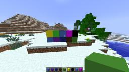 Better Hunger Games Pack Minecraft Texture Pack