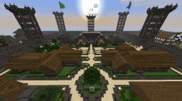 Insane Gunman's Server Minecraft Server