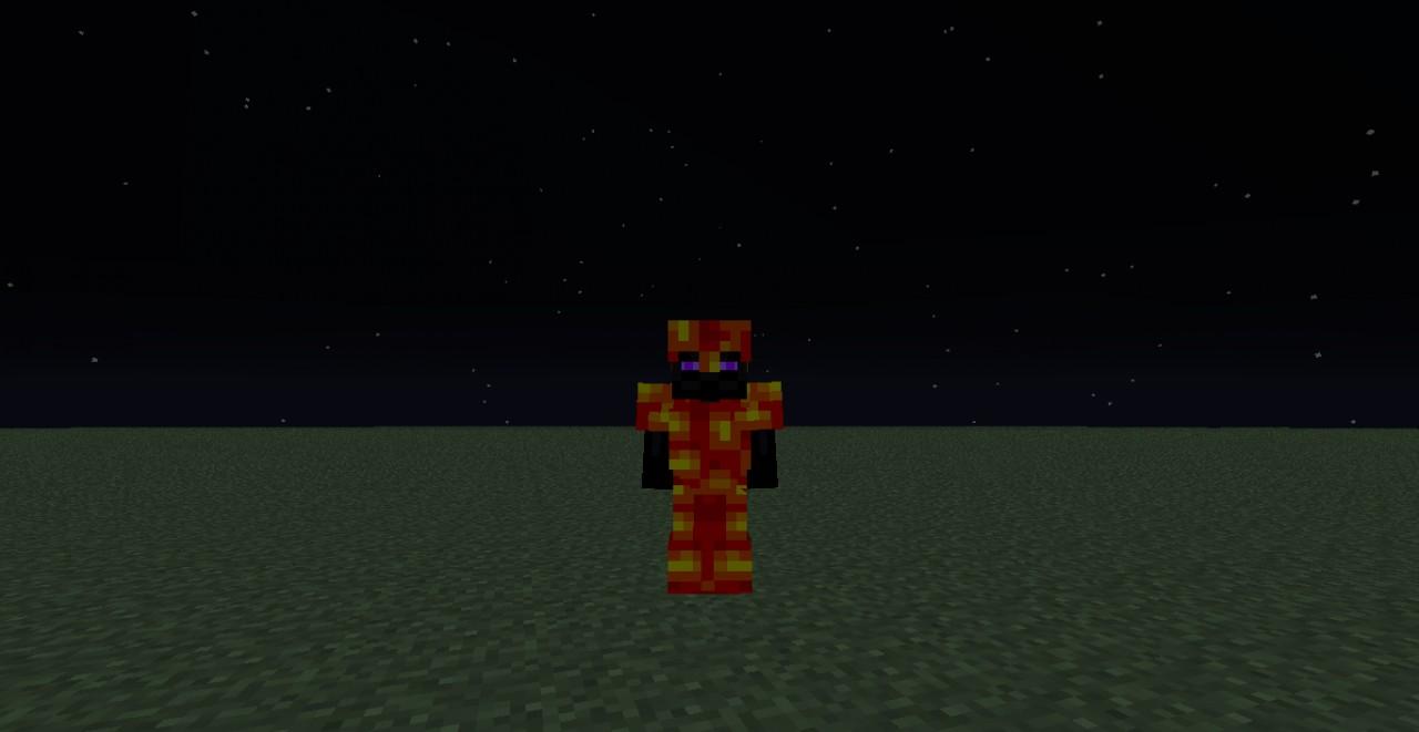 Full Inferno Armor