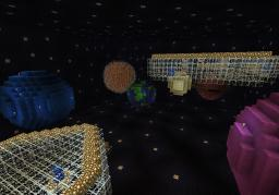 Jaffa Craft, flying enabled, free, up to date Minecraft Server