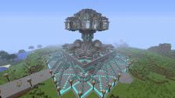 The Beginning of a Server (Download The Map File) Minecraft Map & Project