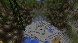 Spellbound Caves Series Minecraft Blog