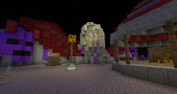 Jimmy Neutron - Retroland [!FULL PARK!] Minecraft Map & Project