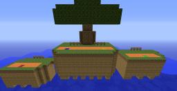 Green Greens Minecraft Map & Project