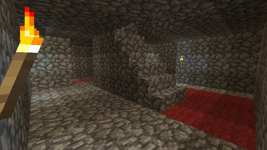 Cool Mini Castles 1 Prison Fortress Minecraft Project