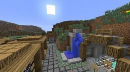 EverestCraft Minecraft Server