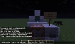 Mobspawn Command Suggestion Minecraft Blog