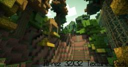 Hi-Rez 32x32 1.3 Texture Pack (15% done) Minecraft Texture Pack