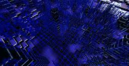TronCraft-My favrite texturepack! Minecraft Map & Project