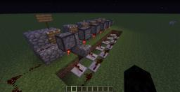 Pet Holder Minecraft Map & Project