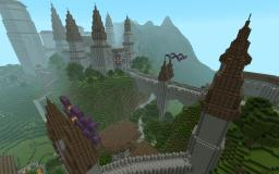 Haven Minecraft Map & Project