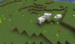 Flower Field Mod [now 1.4.6] Minecraft Mod