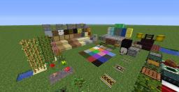 Blocks in Life (Enchant Translater) Minecraft Texture Pack