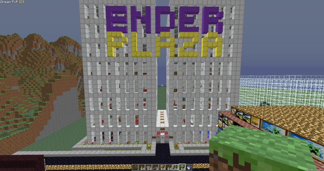 Ender Plaza Hotel