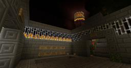 The 5v5 Arenas - A Class Based PvP Experience Minecraft Map & Project