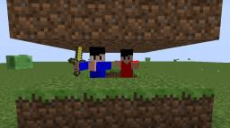 Person Mobs Minecraft Texture Pack