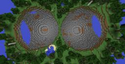 Lost PvP Factions survival server Crater Survival Minecraft Blog