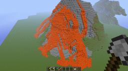 Making an ugly Volcano with WorldEdit Minecraft Blog