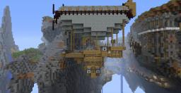 GoIO Junker Minecraft Map & Project