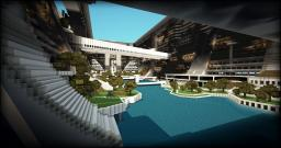 Mass Effect Presidium [Download Link] + Video Minecraft Project