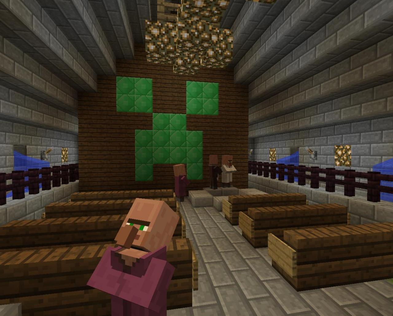 Gutter Rat - Chapter 2 Minecraft Project