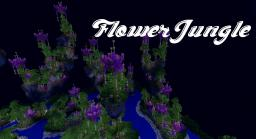 Perfect World - Flower Jungle Minecraft