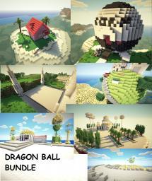 Dragon Ball Bundle