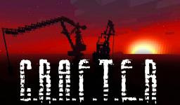 Abandoned Cranes - C.R.A.F.T.E.R Minecraft Map & Project