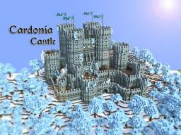 Cardonia Castle Minecraft Project
