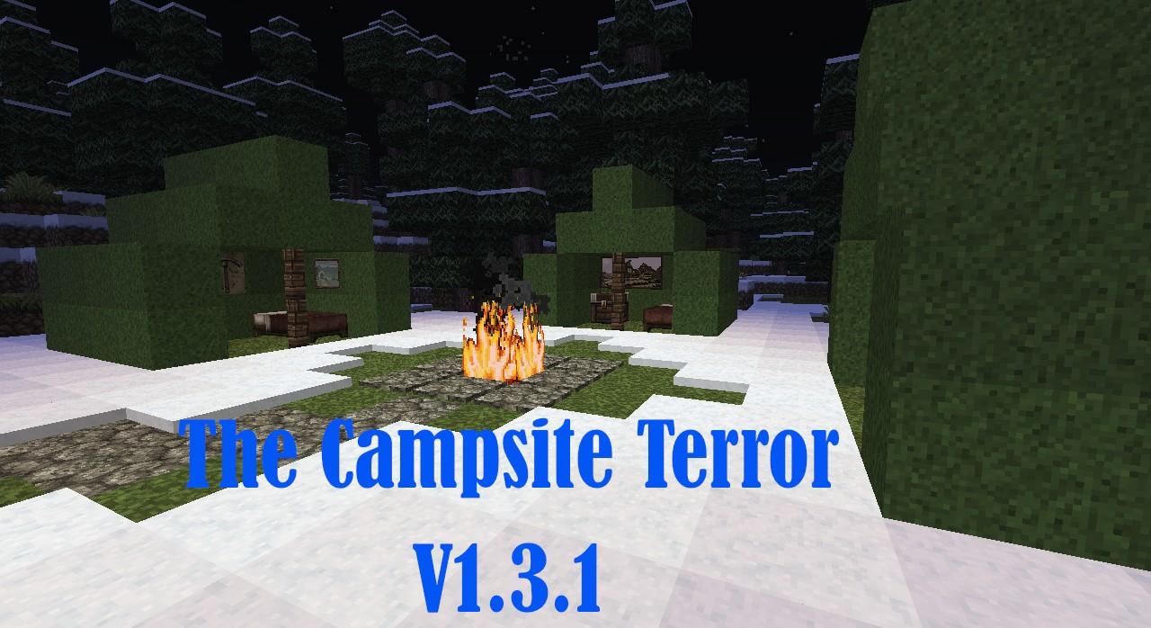 The Campsite Terror V1.3.1