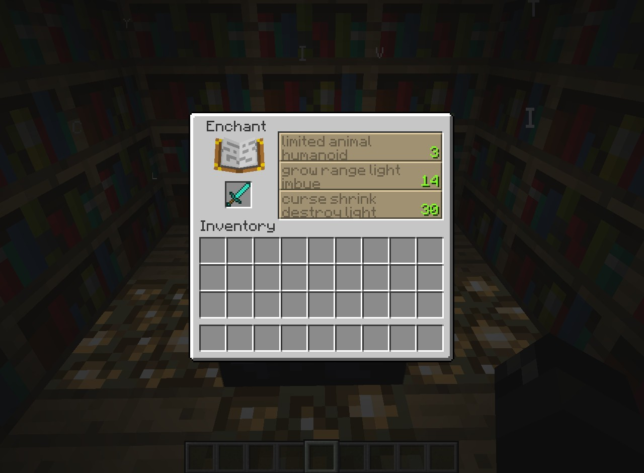 Enchantment Table | Minecraft Wiki | FANDOM powered by Wikia