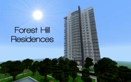 Forest Hill Residences Minecraft Map & Project