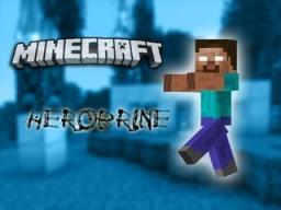 Herobrine Pack (1.3.2.)! Minecraft Texture Pack