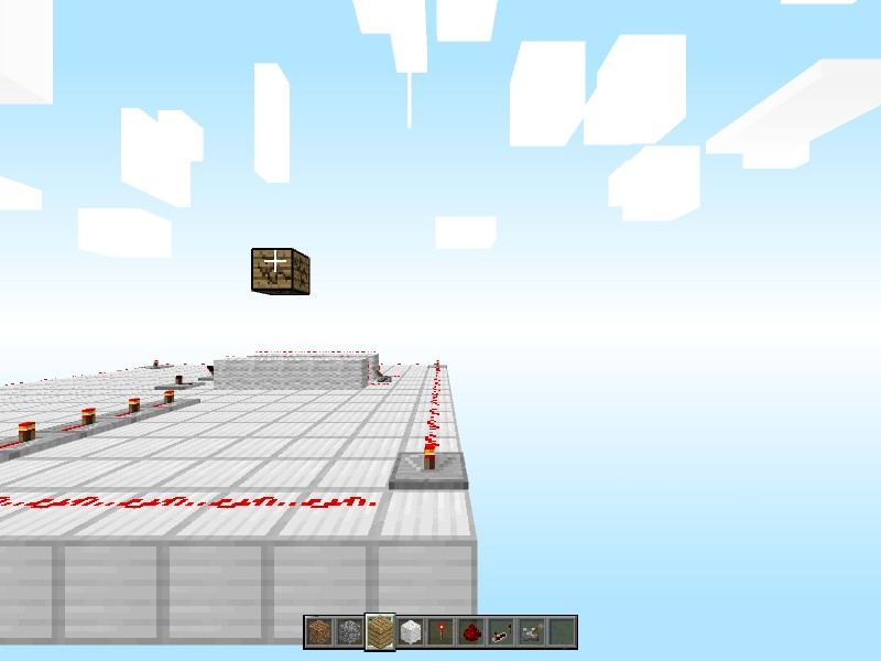 Redstone circuit designer minecraft project side view mode keyboard short cut is ctrl malvernweather Choice Image