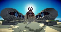 Khallk :: by Xijko :: mc.oc.tc Minecraft Map & Project
