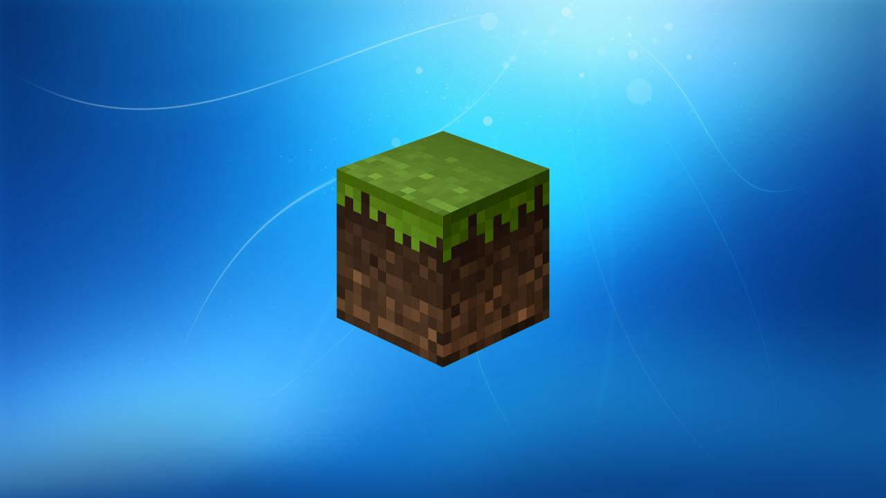 WALLPAPERS OF AWESOMENESS Minecraft Blog