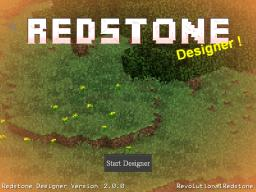 Redstone Circuit Designer