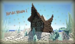 The Nordic House ! Minecraft Map & Project