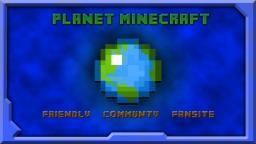 PMC Desktop Background [Clean] [Simple] [PENG] Minecraft Blog