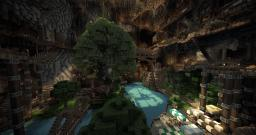 Fantasy City Ranneng - The Bandit's Gulch Minecraft Map & Project
