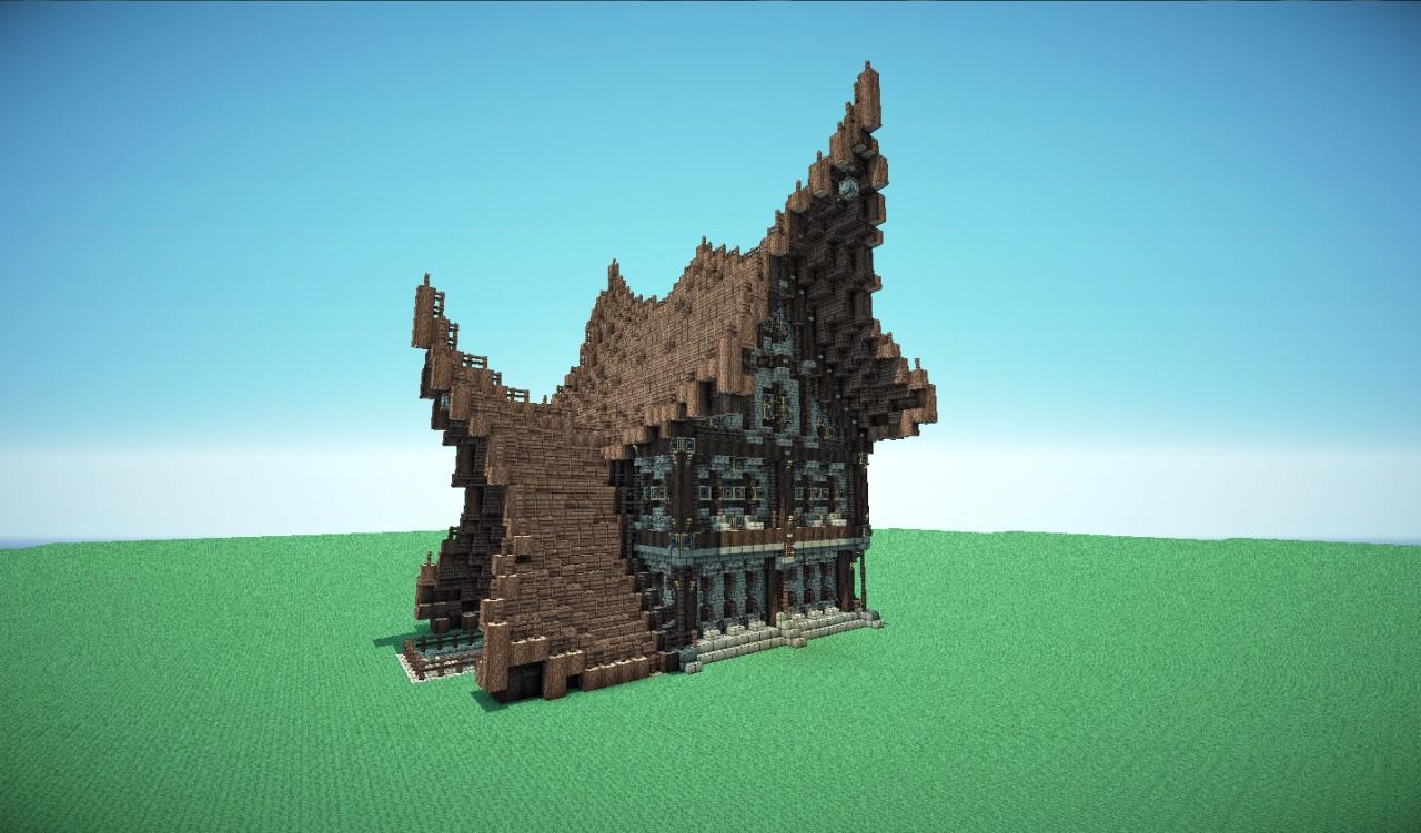 Minecraft Japan Resource Pack Ceria Kg