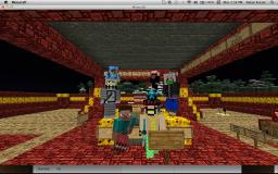 Mc Chaos PvP Factions McMMO REAL IP IN DESC Minecraft Server