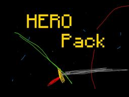 Hero pack