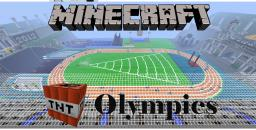 SethBling's Minecraft TNT Olympics Minecraft Map & Project